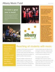 AMF-Newsletter