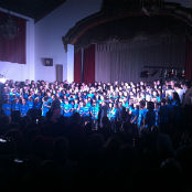 Albany Middle School Choirs